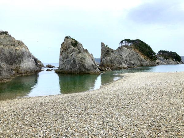 浄土ヶ浜 / Jodogahama Beach, Miyako, Iwate