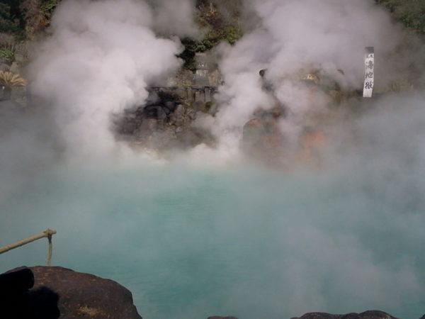 別府の地獄 / Hells of Beppu(Jigoku), Beppu, Oita