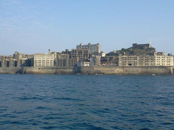 軍艦島 / Gunkanjima(Battleship Island), Nagasaki