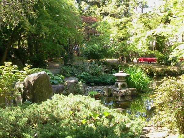 楽水園 / Rakusuien Garden, Fukuoka