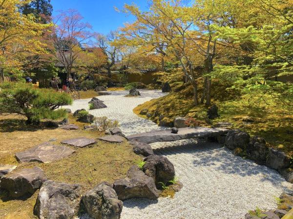 円通院庭園 / Entsuin Temple Garden, Matsushima, Miyagi