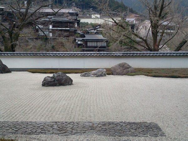 玉堂美術館庭園 / Gyokudo Art Museum Garden, Ome, Tokyo