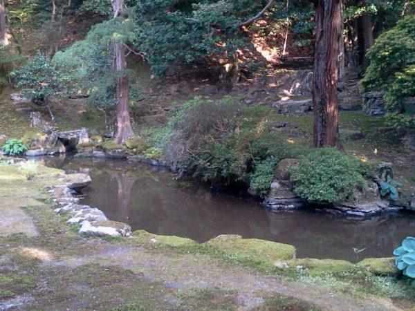 上時国家庭園 / Kami-Tokikuni House Garden, Wajima, Ishikawa