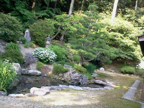 時国家庭園 / Tokikuni House Garden, Wajima, Ishikawa