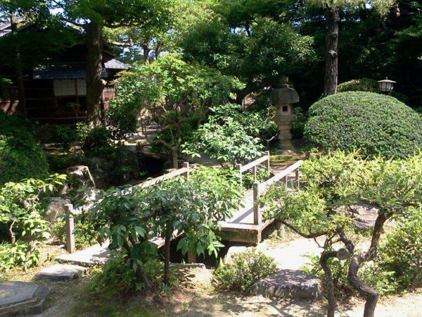 尚古荘庭園 / Shokosou Garden, Nishio, Aichi