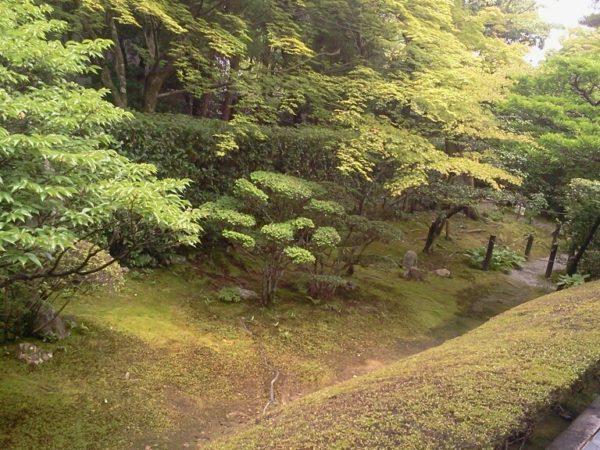 妙心寺 桂春院庭園 / Myoshin-ji Temple Keishun-in Garden, Kyoto