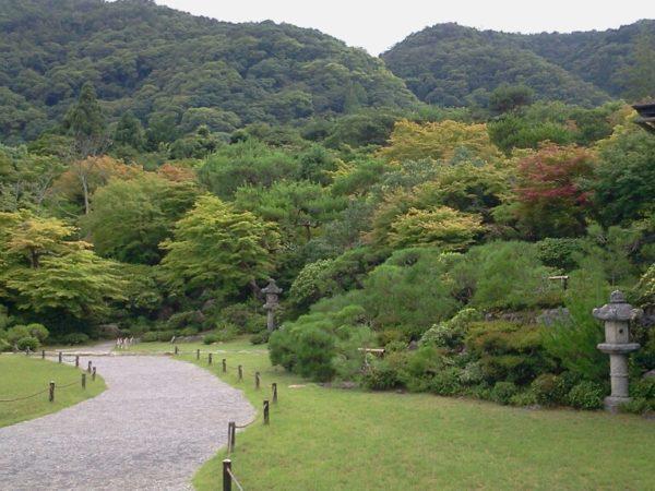 大河内山荘庭園 / Okawachi-sanso Garden, Kyoto