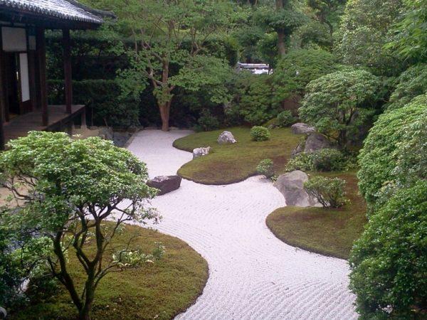 妙心寺 大心院庭園 / Myoshin-ji Temple Daishin-in Garden, Kyoto