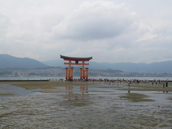 厳島神社 / Itsukushima Shrine, Hiroshima