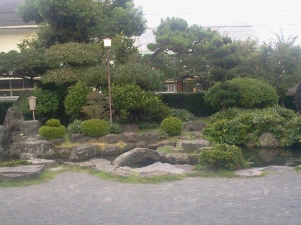 島原武家屋敷庭園 / Shimabara Samurai Residence Garden, Shimabara, Nagasaki
