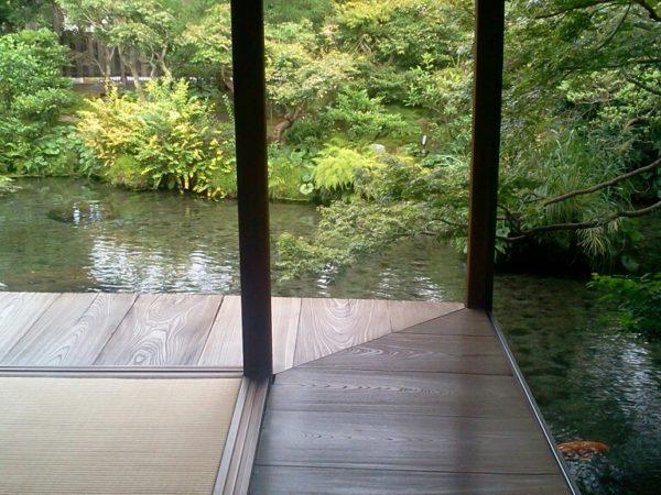 四明荘庭園(湧水庭園) / Shimeiso Garden, Shimabara, Nagasaki