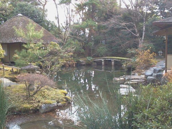 白沙村荘庭園(橋本関雪記念館) / Hakusasonso Garden, Kyoto