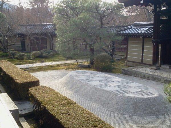 永観堂 禅林寺庭園