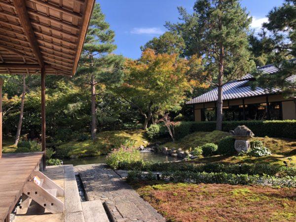 南禅寺順正庭園 / Nanzen-ji Junsei Garden, Kyoto