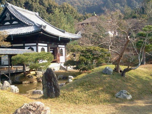 高台寺庭園 / Kodai-ji Temple Garden, Kyoto