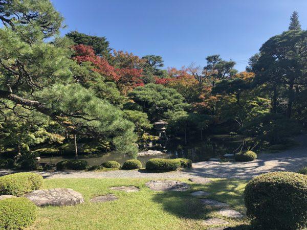 白河院庭園 / Shirakawa-in Garden, Kyoto