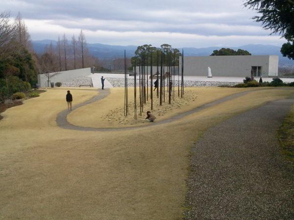 ヴァンジ彫刻庭園美術館 / Vangi Sculpture Garden Museum, Nagaizumi, Shizuoka