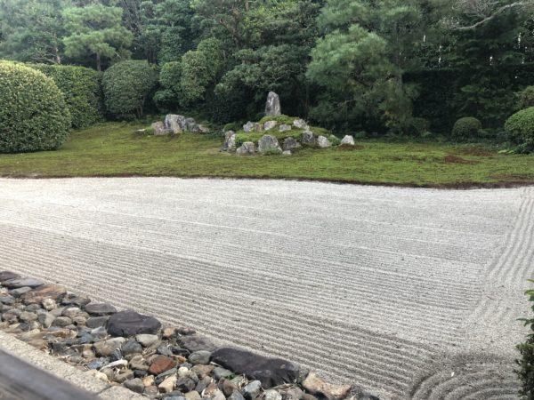 東福寺 芬陀院庭園 / Tofuku-ji Temple Funda-in Garden, Kyoto