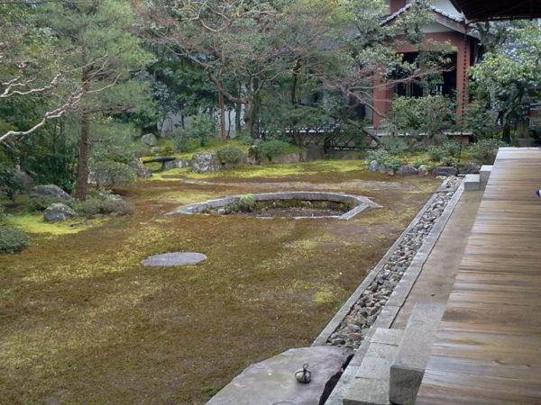 本法寺庭園 / Honpo-ji Temple Garden, Kyoto