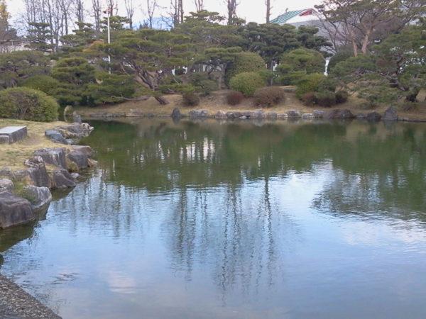 京都市美術館庭園 / Kyoto Municipal Museum of Art Garden, Kyoto