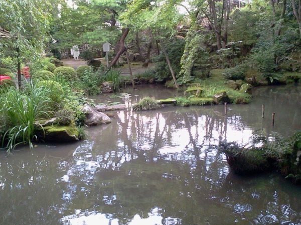 旧白毫院庭園 / Kyu-Byakugoin Garden, Otsu, Shiga