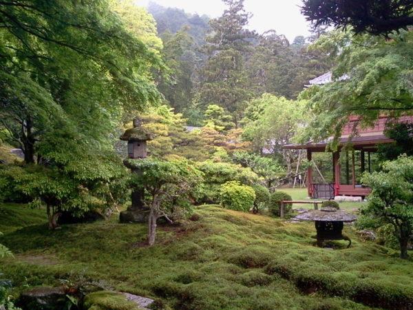 旧竹林院庭園 / Kyu-Chikurin-in Garden, Otsu, Shiga