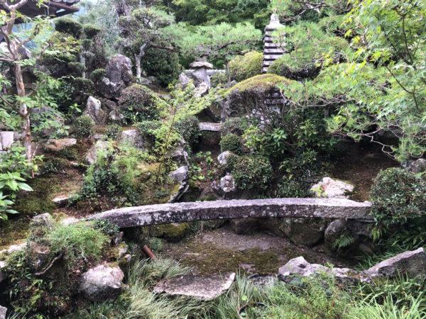 浄福寺庭園