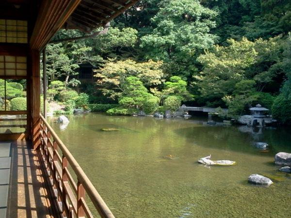 友泉亭公園 / Yusen-tei Garden Park, Fukuoka