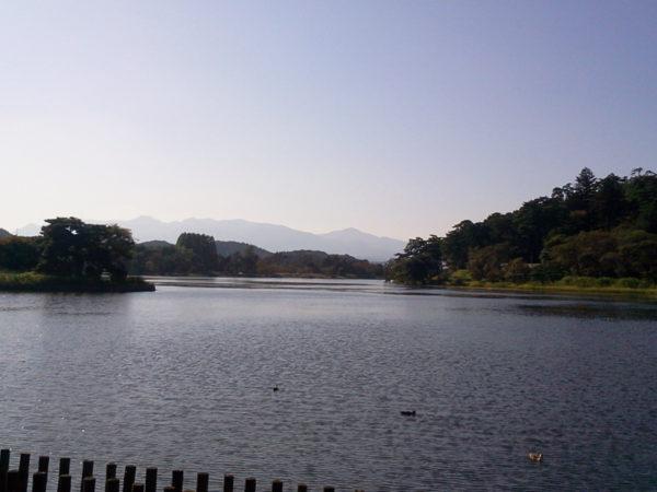 南湖公園 / Nanko Park, Shirakawa, Fukushima