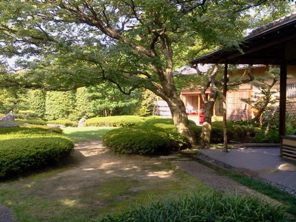 松風園 / Shofuen Garden, Fukuoka