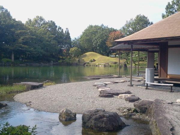養浩館庭園 / Yokokan Garden, Fukui