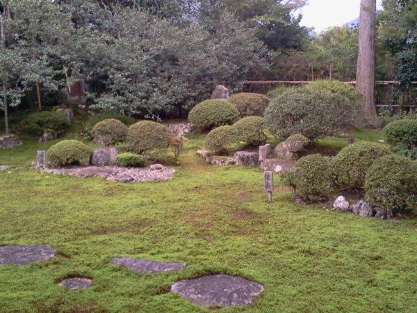 城福寺庭園 / Jofuku-ji Temple Garden, Echizen, Fukui