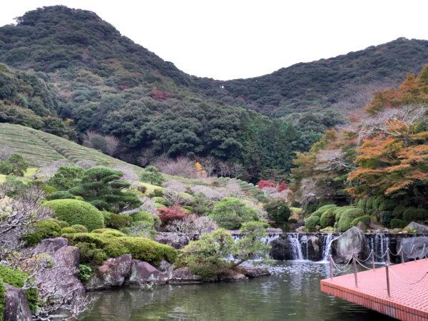慧洲園 / Keishuen Garden, Takeo, Saga