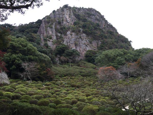 御船山楽園 / Mifuneyama Rakuen Garden, Takeo, Saga