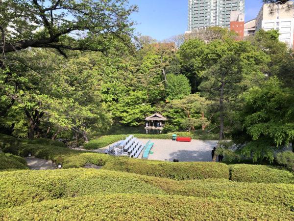 八芳園 / Happoen Garden, Tokyo