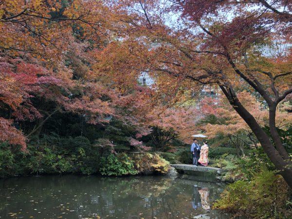 池田山公園 / Ikedayama Park, Tokyo