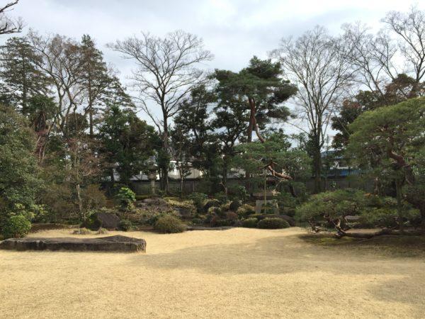 旧茂木佐平治邸庭園 / Former Saheiji Mogi House Garden, Noda, Chiba