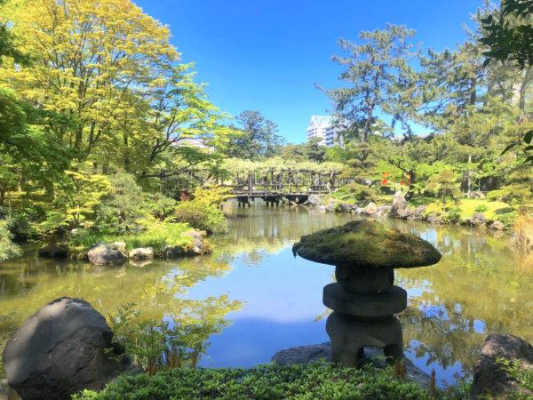 白山公園 / Hakusan Park, Niigata