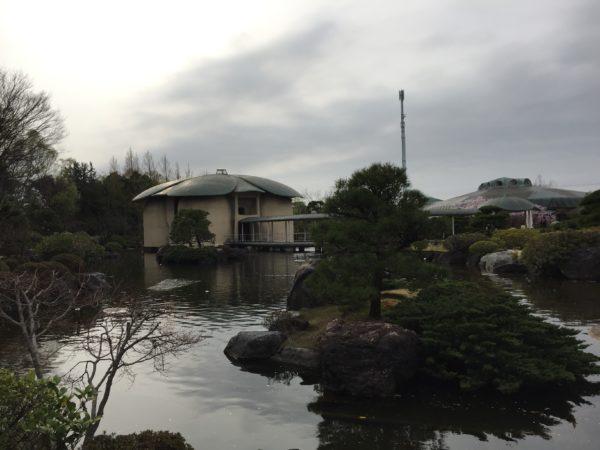 天寿園 / Tenju-en Garden, Niigata