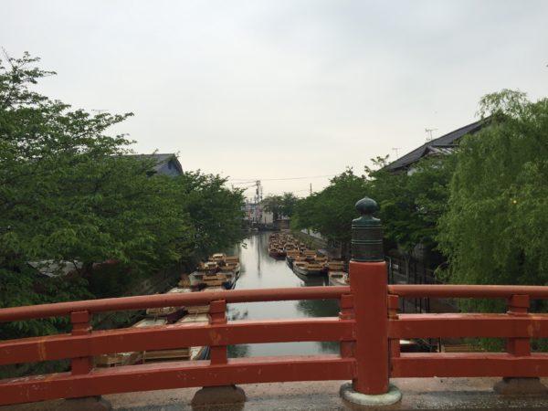 水郷柳河 / Suikyo Yanagawa, Yanagawa, Fukuoka