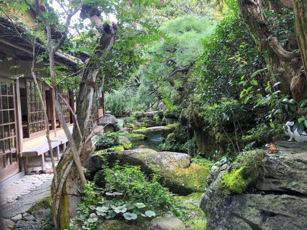 高台寺 洛匠庭園