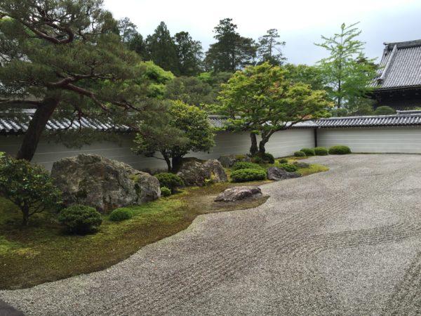 南禅寺 方丈庭園 / Nanzen-ji Temple Hojo Garden, Kyoto