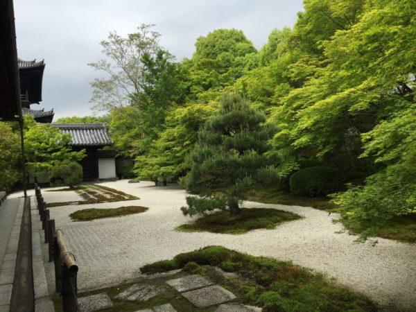 南禅寺 天授庵庭園 / Nanzen-ji Temple Tenju-an Garden, Kyoto