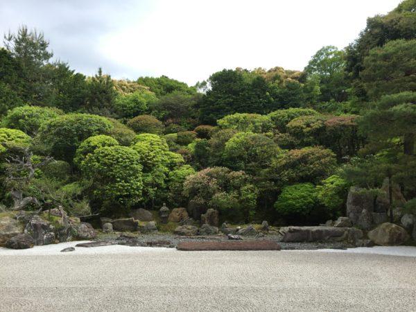 南禅寺 金地院庭園 / Nanzen-ji Temple Konchi-in Garden, Kyoto