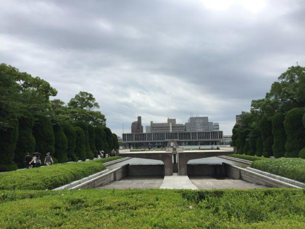 広島平和記念公園 / Hiroshima Peace Memorial Park, Hiroshima