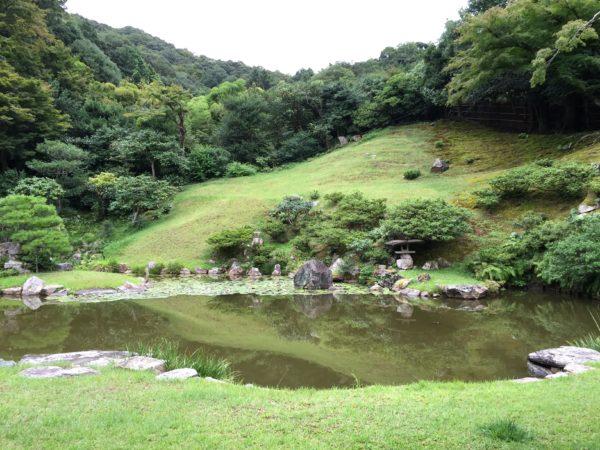 観音院庭園 / Kannon-in Temple Garden, Tottori