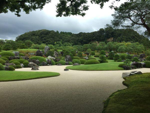 足立美術館庭園 / Adachi Museum of Art Garden, Yasuki, Shimane