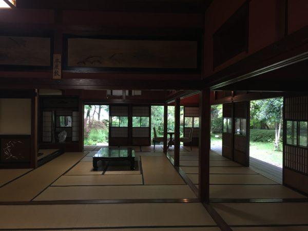 東桂苑 / Tokeien Garden, Sekikawa, Niigata