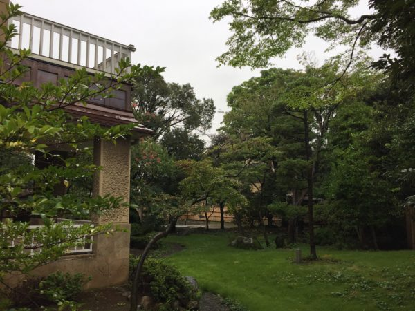 旧山崎氏別邸庭園 / Yamazaki House Villa Garden, Kawagoe, Saitama