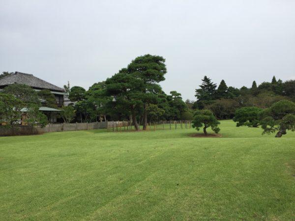 旧堀田正倫庭園(さくら庭園)/ Hotta-shi Garden, Sakura, Chiba